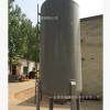 304不锈钢及防腐碳钢真空罐 污水处理设备 配套吸水抽水设备