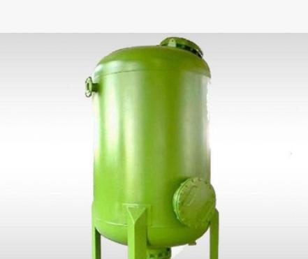 厂家直销 品质保障 GHT型活性炭过滤器