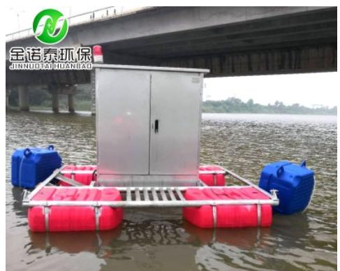 工厂直销大流量微纳米气泡曝气机 河道治理设备 黑臭河曝气机