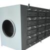 厂家批发 烟尘活性炭吸附装置 小型活性炭吸附箱 低价热销
