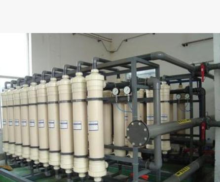 厂家直销 超滤设备 自来水净化 净水处理