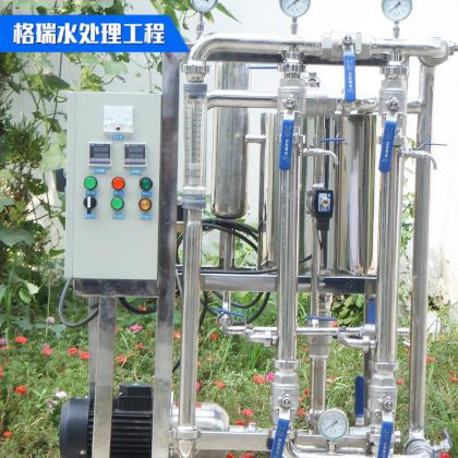 山东厂家直销 陶瓷膜过滤设备 小型陶瓷膜过滤设备