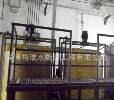 加药装置 一体化加药设备 加药装置 污水处理加药装置