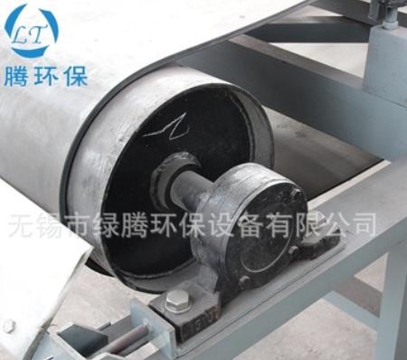 厂家直销皮带输送机SDS带式输送机支持定制污泥带式输送机