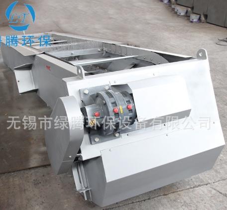 长期提供械格栅回转式除污机 耙齿型机械格栅 厂家供应可定制