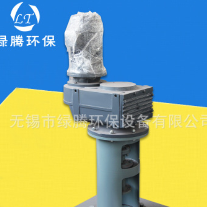 无锡厂家直销JBF絮凝搅拌机自落式搅拌机电动絮凝搅拌水处理设备