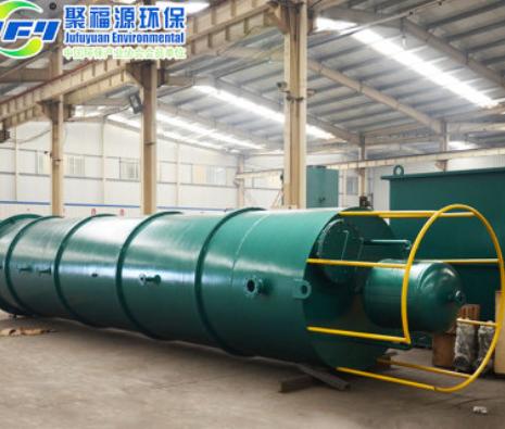 厂家供应IC厌氧罐 UASB厌氧反应器 制药厂废水专用厌氧处理设备