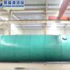 厂家供应厌氧反应设备 养猪废水处理生物反应设备 UASB厌氧反器