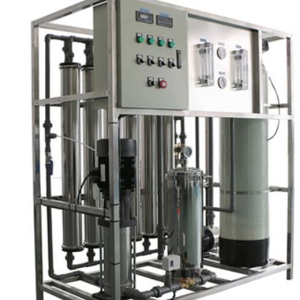 宁波直销大型工厂RO反渗透纯水系统1.5吨全自动纯水设备