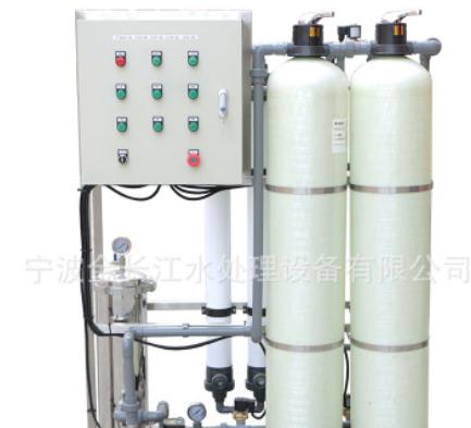 厂家直销定制全国高纯水制取设备/EDI高纯水设备(环保无污染)
