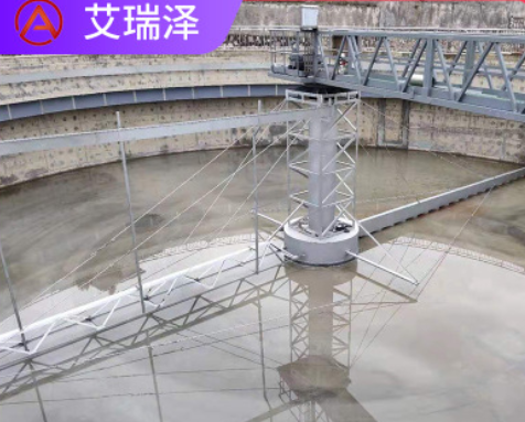 中心传动单管双管刮吸泥机全半桥周边传动行车式往复式刮泥机厂家