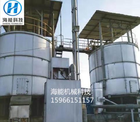厂销智能好氧高温生物有机肥发酵罐 养殖场粪污转有机肥处理设备