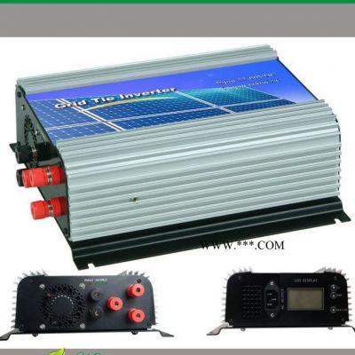 风能并网逆变器22-60V, 600W,用于24V/48V交