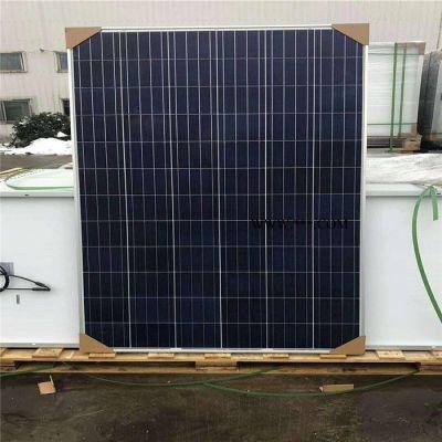 太阳能组件回收 捷迅腾光伏 上门回收太阳能组件