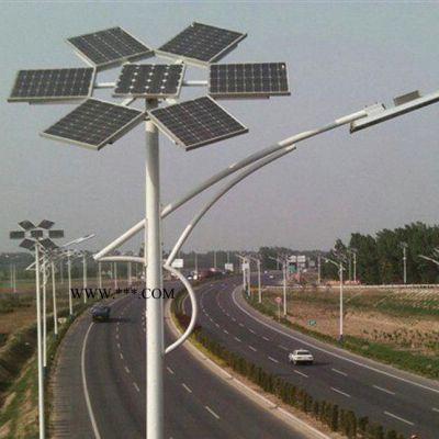 海力西 太阳能路灯 太阳能灯杆 太阳能路灯厂家 北京太阳能路灯 LED太阳能路灯 庭院灯 景观灯