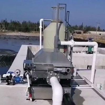 水产养殖废水处理设备 养龙虾废水处理设备 养鳗鱼循环水处理设备