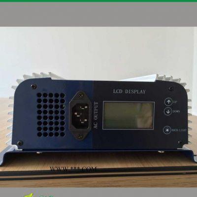 风能并网逆变器2000W,用于48V交流风机,无需控制器