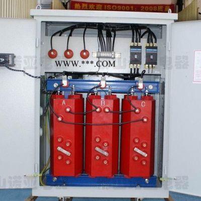 风力风能发电干式变压器 电源变压器