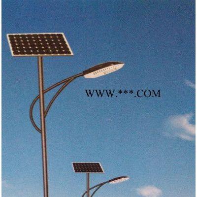 常州FNZH/伍玖照明FNZH品牌太阳能路灯 太阳能LED路灯 单臂太阳能路灯 LED路灯 新农村太阳能路灯太阳能庭院灯