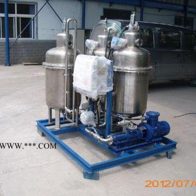 北方滤器SYF 含油废水处理