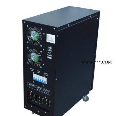 代应专业太阳能风能逆变器48V6KW纯正弦波离网逆变器