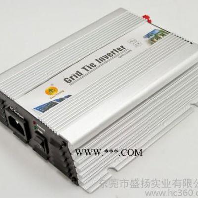 风能太阳能400W-36V并网逆变器