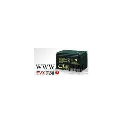 CSB蓄电池GP1245铅酸12V4.5AH直流屏风能储电蓄