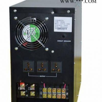 逆变器离网逆变器24V48V2000W 太阳能风能专用直销