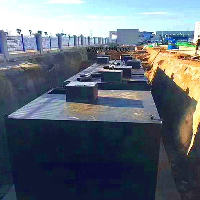 嘉翔 jx 地埋式污水处理设备 **城市废水处理设备 生活污水处理设备厂家 城市污水处理设备