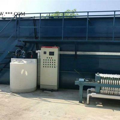 内蒙古中水回用废水设备 食品工业废水处理回用设备