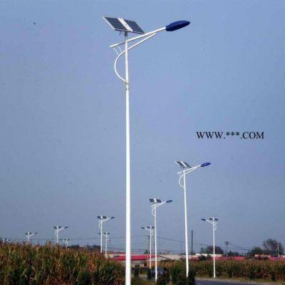 太阳能户外灯新农村超亮大功率带灯杆 太阳能LED路灯 太阳能路灯