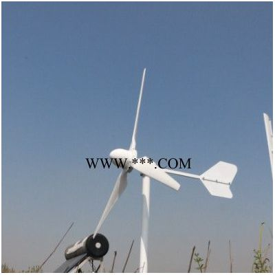1kw水平轴风力发电机,风光互补家用型离网系统,风能并网发电,渔船用离网风力发电机