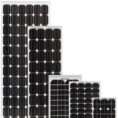 出售太阳能组件 太阳能板价格成光伏组件  锋浩