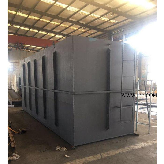 鸿艳HY 地埋式一体化污水处理设备 工业 废水处理设备 城市污水处理设备