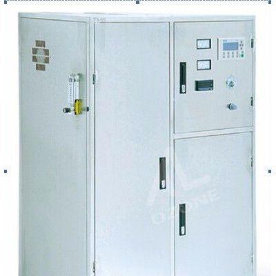 臭氧发生器,废水治理设备,工业废水处理成套设备,氧气源再场制取臭氧,脱色,成本低,质量保证