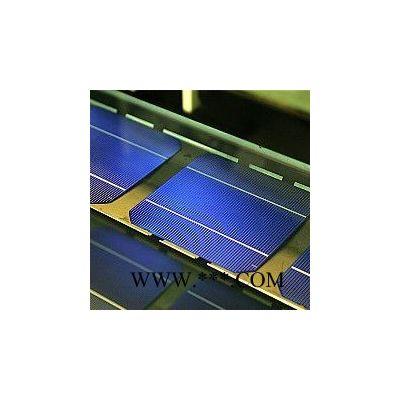 苏州晶格 太阳能电池片 方阻方块电阻测试方案