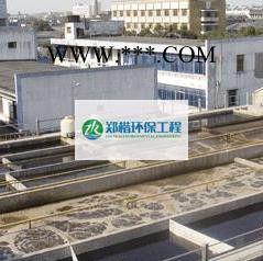 印染废水处理工程 污水处理设备
