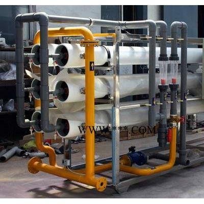沐辉MHWT-0.5RO纯水设备