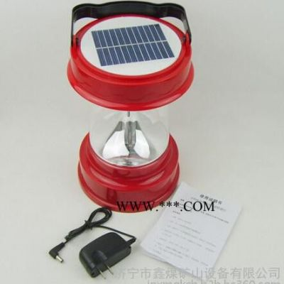 太阳能led手提应急灯,供应各种规格型号的应急灯,济宁**应急灯,质量优良