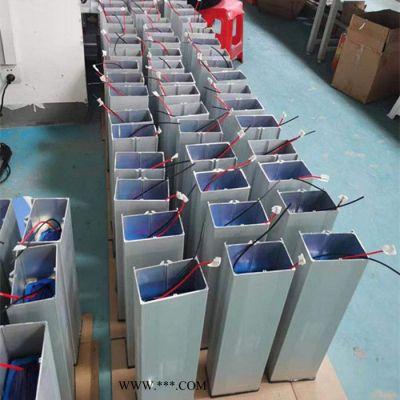 畅园cyzm锂电池 太阳能锂电池 监控锂电池