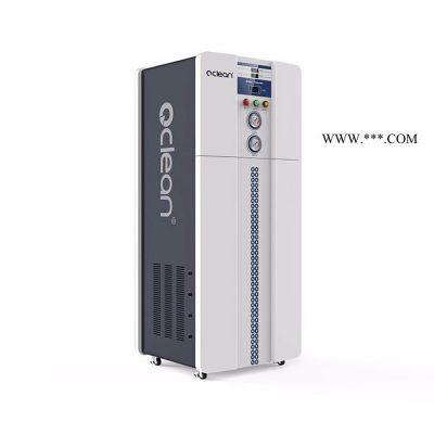 直销供应 仟净100L/小时中型去离子设备工业双级反渗透纯水设备