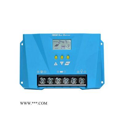 欣顿低价供应60安48伏光伏太阳能充放电控制器 PWM直流充电模式 成本低