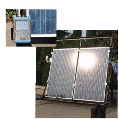 太阳能电池板功率测试仪 莱科斯(LX-PV30)