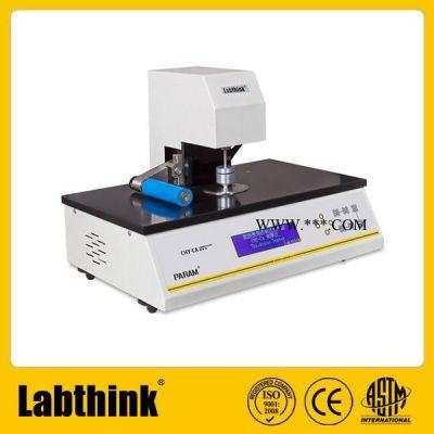 供应单晶太阳能电池片厚度检测仪器,实验室测厚仪,压力测厚仪