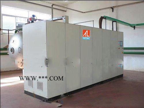 徐州天蓝厂家生产3kg/h 废水处理臭氧发生器,降COD、BOD、消毒灭菌 臭氧杀菌