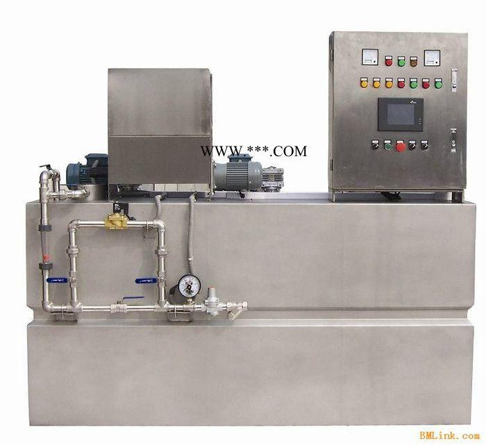 专业设计一体化加药设备  污水处理设备辅助设备原水杀菌、消毒设备