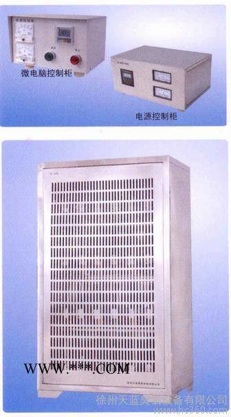 供应天蓝食品厂臭氧机TL-ZK-15A,杀菌消毒、空气净化、安全可靠