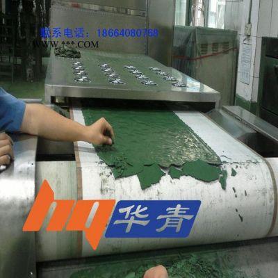 化工厂微波干燥设备 高粘度浆料污泥 微波干燥设备效率高