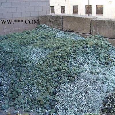 广东工业固废污泥处理