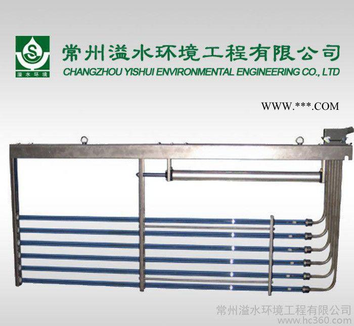紫外线杀菌器 污水紫外线消毒器 不锈钢紫外线杀菌器